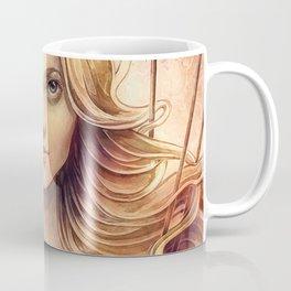 Zodiac Stagittarius Coffee Mug