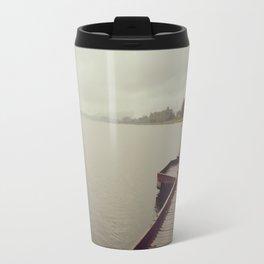 Margin Travel Mug