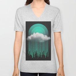 Rainy Daze Unisex V-Neck