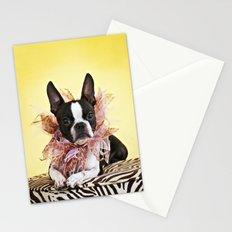 Diva Boston Stationery Cards