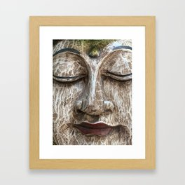Inner Peace by Mandy Ramsey, Haines, Alaska Framed Art Print