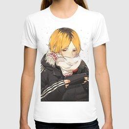 Kenma Haikyuu T-shirt