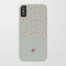 """PRIMAVERA, """"las Tendencias de Ufri"""" iPhone Case"""