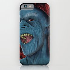 Hello Vampire iPhone 6s Slim Case