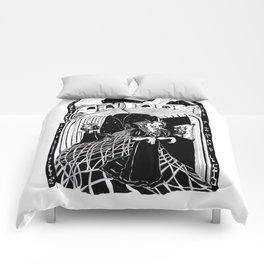 Doppelgänger Comforters