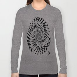 Event Horizon Long Sleeve T-shirt