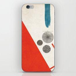 Ratios II. iPhone Skin