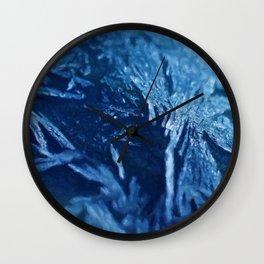 Soul On Ice Wall Clock