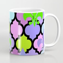 Moroccan and FDL Coffee Mug