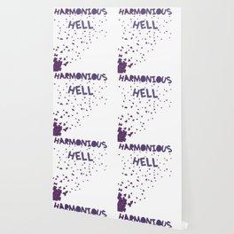 Harmonious Hell Wallpaper