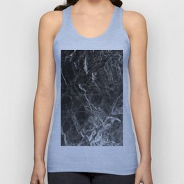 Ombre Marble Unisex Tank Top