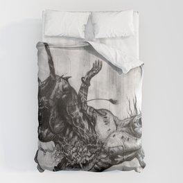Inner Demon Comforters