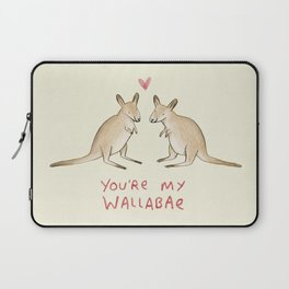 Wallabae Laptop Sleeve