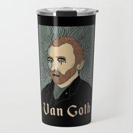 Van Goth Travel Mug