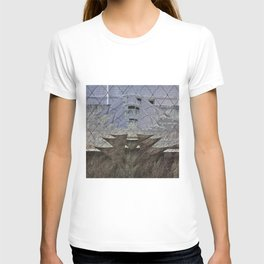 Condensation T-shirt