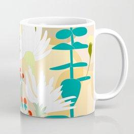 Valentine's Day Bouquet Coffee Mug