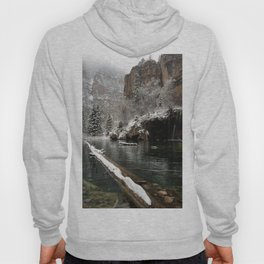 Hanging Lake, White River National Forest CO Hoody