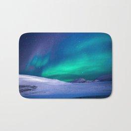 Northern Lights (Aurora Borealis) 15. Bath Mat