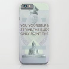 You yourself must strive #everyweek 2.2017 iPhone 6s Slim Case