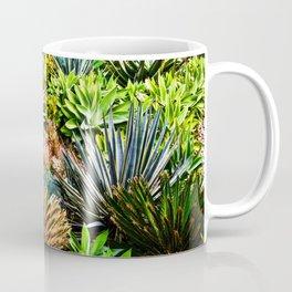Modern Beach Life Coffee Mug