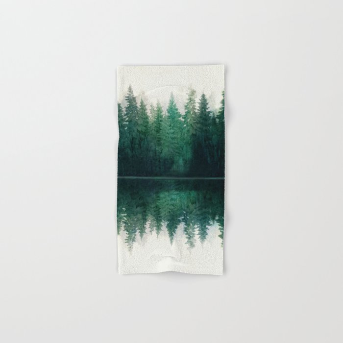 Reflection Hand & Bath Towel