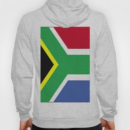 South Africa Flag (1994) Hoody