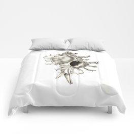 Shell 01 Comforters