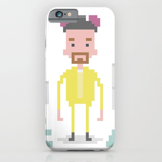 Walter White iPhone & iPod Case