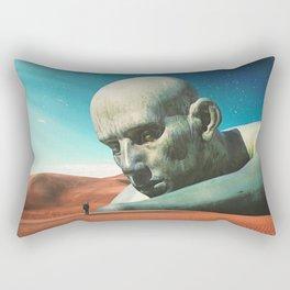 Entertain Rectangular Pillow