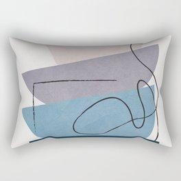 Abstract Art 16 Rectangular Pillow