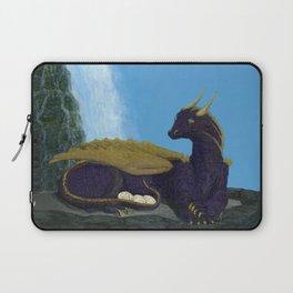 Mother Dragon Laptop Sleeve