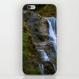 Falling iPhone Skin
