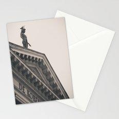 Bird1 Stationery Cards