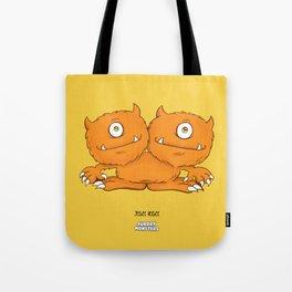 Jeebee Heebee Tote Bag