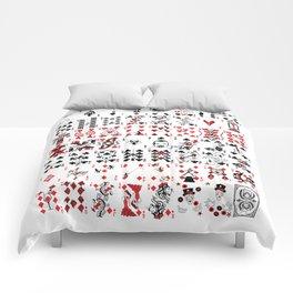 Curator Deck Comforters