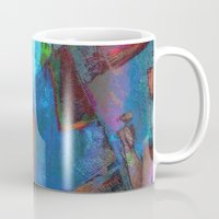 architect Mugs featuring Architect Heart by SuzyQ