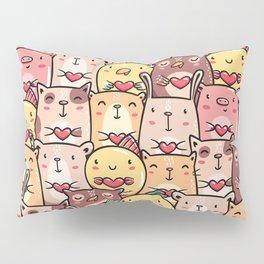 Sweet Pets Pillow Sham