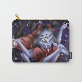 Muffet The Spider Carry-All Pouch