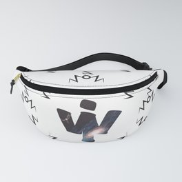 wow Fanny Pack