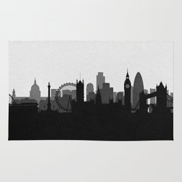 City Skylines: London Rug
