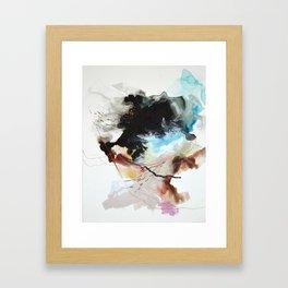 Day 95 Framed Art Print