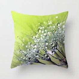 Dandelion_2015_0714 Throw Pillow