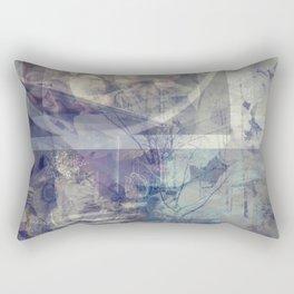 #DReamOfYou Rectangular Pillow