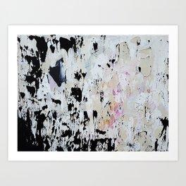 Frenetic Energy Art Print