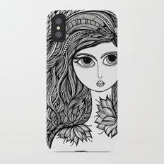 Lucille Slim Case iPhone X