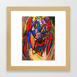 ETERNAL Framed Art Print