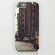 Rainy Day NYC Slim Case iPhone 6s