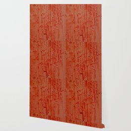 Bloody Splashes  Wallpaper