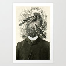 Mercy (2015) Art Print