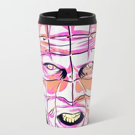 Hellraiser  Travel Mug